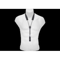 Cordon flex clar elastique