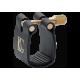 Ligature bg standard saxophone ténor
