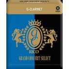 Klarinette Klarinette Mib Rico grand concert select force 3.5 x10