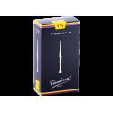 Anche Clarinette Sib Vandoren tradicional de la fuerza de 1,5 x10