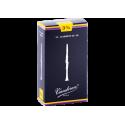 ボックスの10芦Vandoren伝統的なクラリネットSib/Bb力3,5