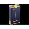 Reed Clarinet Eb Vandoren traditional strength 1.5 x10