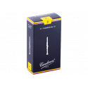 Anche Clarinette Mib Vandoren traditionnelles force 2 x10