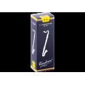 Reed Bass Clarinet Vandoren traditional strength of 3.5 x5