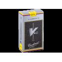 ボックスの10芦Vandoren V12クラリネットSib/Bb力2,5