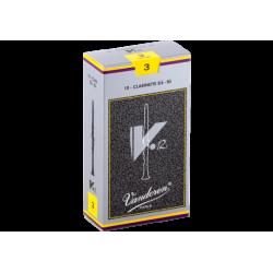 Anche Clarinette Sib Vandoren v12 fuerza 3 x10