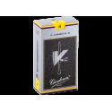 Anche Clarinette Sib Vandoren v12 strength 4 x10