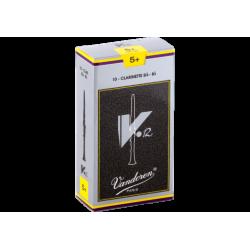 ボックスの10芦Vandoren V12クラリネットSib/Bb力5+