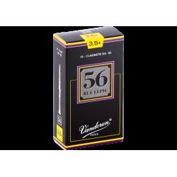 Anche Clarinette Sib Vandoren 56 rue lepic strength 3,5+ x10