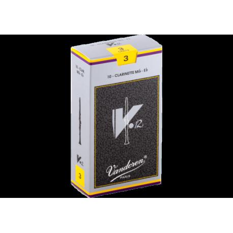 10型リードクラリネットMib/Eb V12強度3