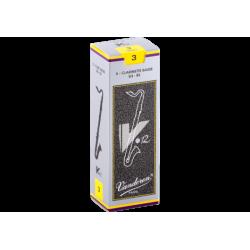 Reed Bass Clarinet Vandoren v12 strength 3 x5