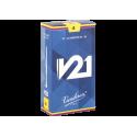 Anche Clarinette Sib Vandoren v21 force 4 x10