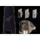 Blattschraube optimum vandoren klarinette alto deckt bec kunststoff