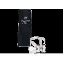 Ligature m/o pewter master / optimum vandoren clarinet alto