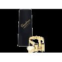 Ligature m/o master - / vandoren optimum gold plattiert saxophone alto