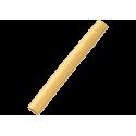 Lot of 10 reeds gouged medium strength vandoren oboe