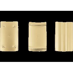 3 pads of pressure ligature alto saxophone and soprano optimum vandoren