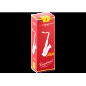 Anche Saxophone Ténor Vandoren java rouge red cut force 3 x5