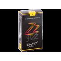 Reed Sax Alto Vandoren zz strength 4 x10