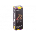 Vandoren ZZテナーサックスの強度3.5ボックスの5芦