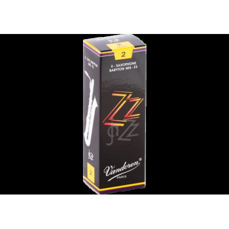 Anche Saxophone Baryton Vandoren zz force 2 x5