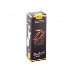 Anche Saxophone Baryton Vandoren zz strength 3.5 x5