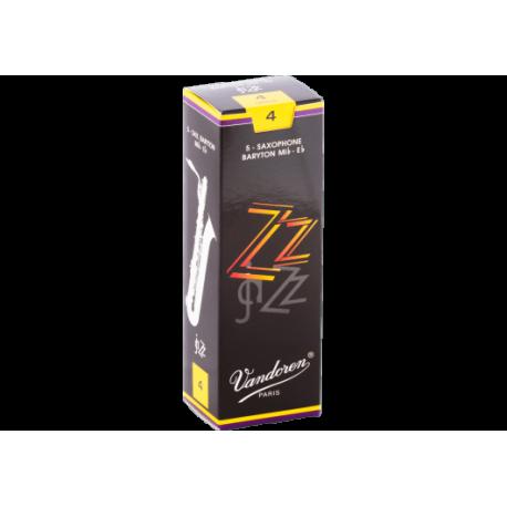 Anche Saxophone Baryton Vandoren zz force 4 x5