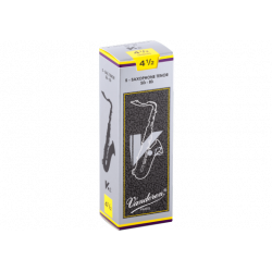 Mundstück Tenor-Saxophon Vandoren v12 stärke 4.5 x5