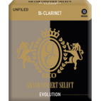 Anche Clarinette Sib Rico grand concert select evolution force 3 x10