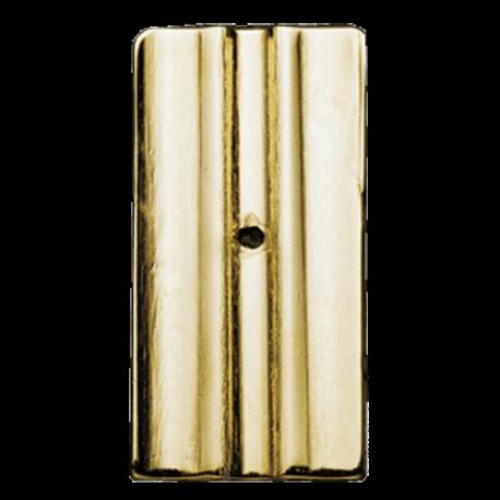 3 plaquettes de pression ligature clarinette mib sib et alto optimum vandoren