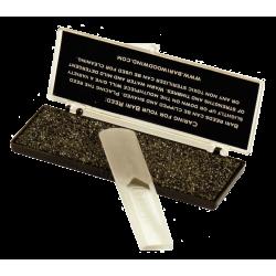 Caña Clarinete Sib Bari sintético de la fuerza original forte / duro