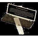 Mundstück Bariton-Bari kunststoff original schwache kraft / soft
