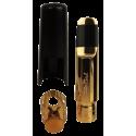 Bec Saxophone Alto Otto Link métal super tone master 6*