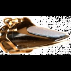 6錠を守口BG黒厚0.9mm幅