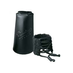 Ligation klassik vandoren saxophone alto mib and covers bec leather
