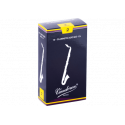 Reed Clarinet Alto Vandoren traditional strength 2 x10