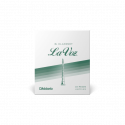 Anche Clarinette Sib D'Addario La Voz medium soft/faible moy x10