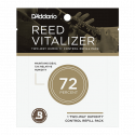 Recharge D'Addario Reed Vitalizer 72% humidité vos anches