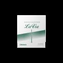 Anche Saxophone Soprano D'Addario La Voz medium hard / moyen fort - x10