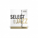 Mundstück Sopran-Saxophon Rico-d ' addario jazz stärke 2m medium unfiled x10