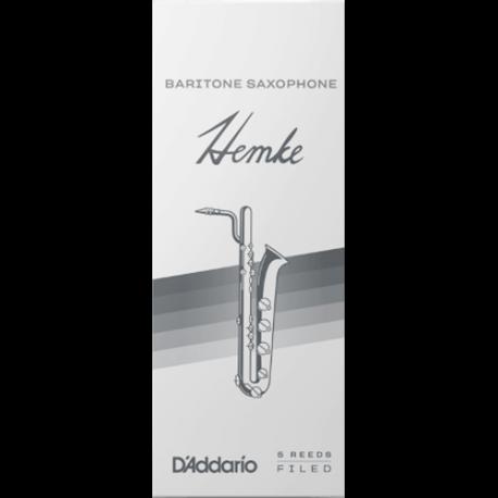 ボックスの5芦Hemkeプレミアムパッケージングコンテストバリトンサックスの強度2.5