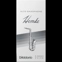 Anche Saxophone Alto Rico D'Addario Hemke premium force 2.5 x5