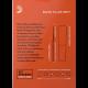 Legere Bass-Klarinette Rico orange stärke 2.5 x10