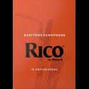 Caña Saxo Barítono Rico naranja fuerza 3 x10
