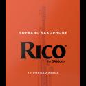 Anche Saxophone Soprano Rico by D'Addario Orange force 3.5 x10