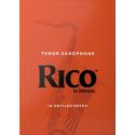 Anche Saxophone Ténor Rico by D'Addario Orange force 2 x10