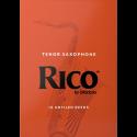 Caña Saxo Tenor Rico naranja fuerza 3 x10