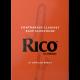 10芦は、パッケージングコンテストでは、D'addarioオレンジクラリネットContralto/ベース電源3