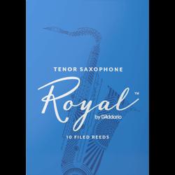 Anche Saxophone Ténor Rico royal force 1 x10