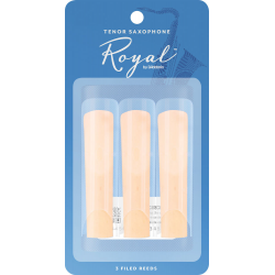 Reed Sax Tenor Rico royal force 1.5 x3